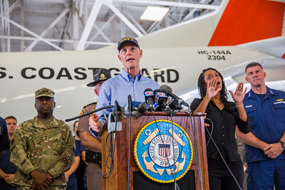 9-11-2017 Coast Guard Air Station