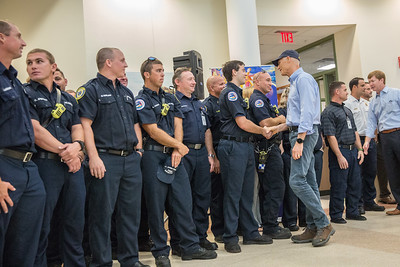 9-21-2017 First Responder Appreciation in St. Johns County