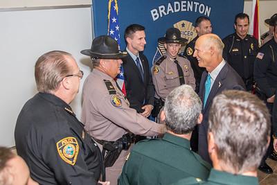 9-26-2017 Opioid Intiative Event in Bradenton