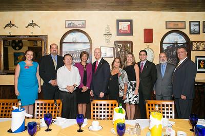 9-23-2016 Brazilian Chamber Outreach Meeting