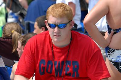 Gower Swim Team 2007