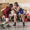 Jarek Gozdieski - WHS wrestling 2/13/13 Union (JV)