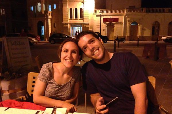 Tatita's Restaurant, Gozo