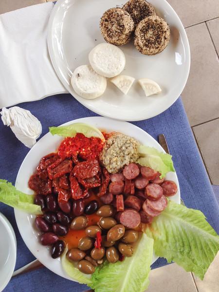 Maltese foods
