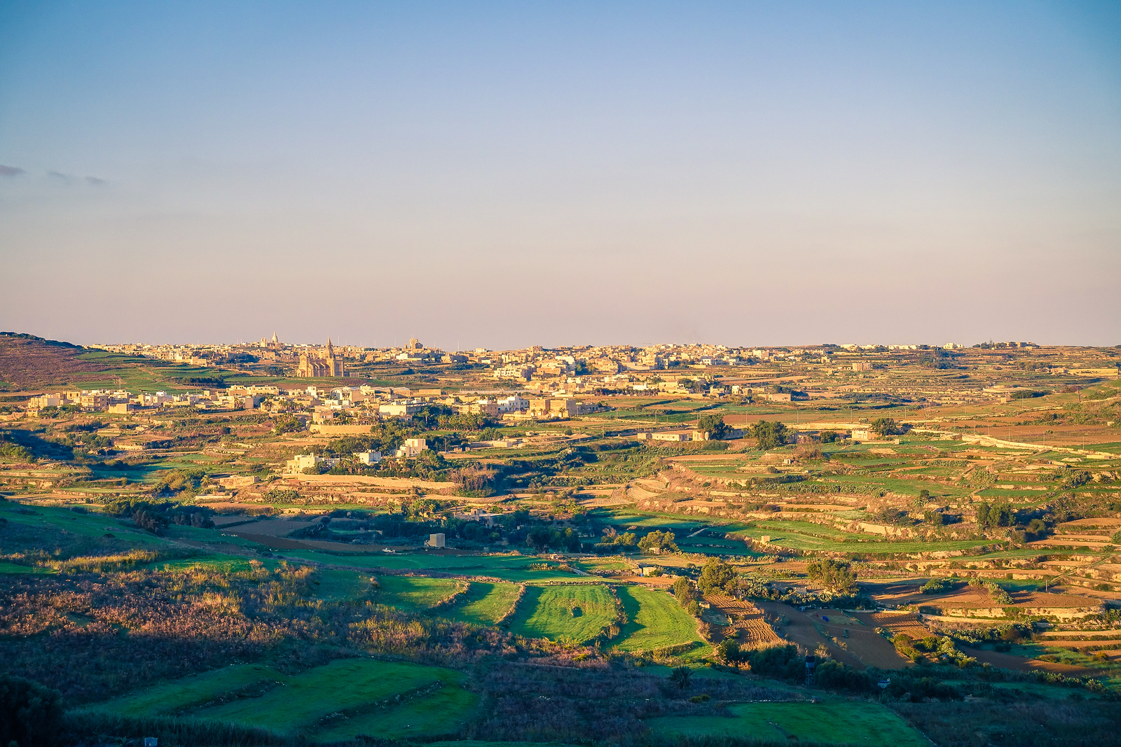 Things to Do in Malta and Gozo - Gozo Countryside