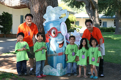VBS Power Lab 2008