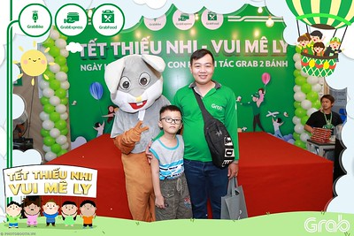 GrabKid-Tet-Thieu-Nhi-Vui-Me-Ly-Children-Day-Activation-instant-print-WefieBox-photo-booth-Vietnam-047
