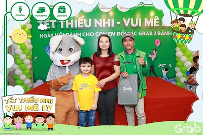 GrabKid-Tet-Thieu-Nhi-Vui-Me-Ly-Children-Day-Activation-instant-print-WefieBox-photo-booth-Vietnam-048