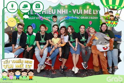 GrabKid-Tet-Thieu-Nhi-Vui-Me-Ly-Children-Day-Activation-instant-print-WefieBox-photo-booth-Vietnam-004
