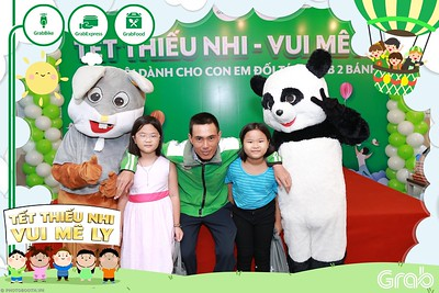 GrabKid-Tet-Thieu-Nhi-Vui-Me-Ly-Children-Day-Activation-instant-print-WefieBox-photo-booth-Vietnam-037