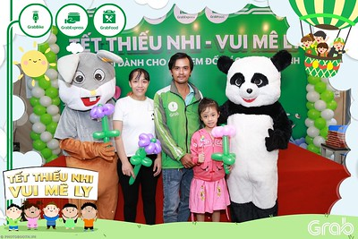 GrabKid-Tet-Thieu-Nhi-Vui-Me-Ly-Children-Day-Activation-instant-print-WefieBox-photo-booth-Vietnam-024