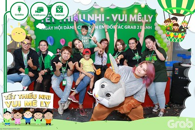 GrabKid-Tet-Thieu-Nhi-Vui-Me-Ly-Children-Day-Activation-instant-print-WefieBox-photo-booth-Vietnam-005