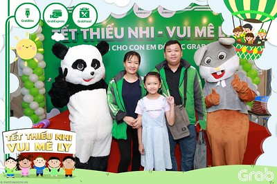 GrabKid-Tet-Thieu-Nhi-Vui-Me-Ly-Children-Day-Activation-instant-print-WefieBox-photo-booth-Vietnam-028