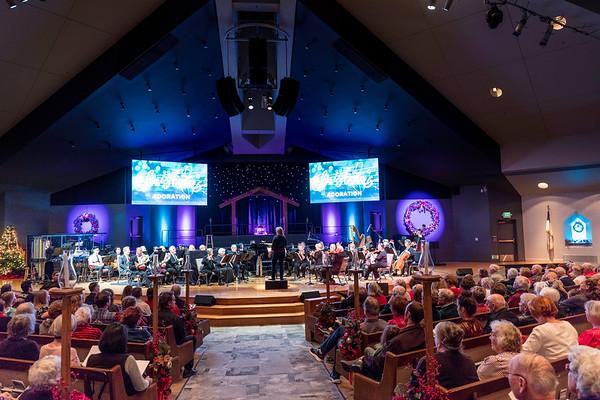 Grace Bible Church- Timeless Christmas
