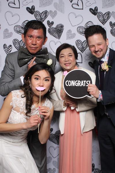 Grace & Brenton's Wedding