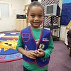 Cubbie of the Month - November