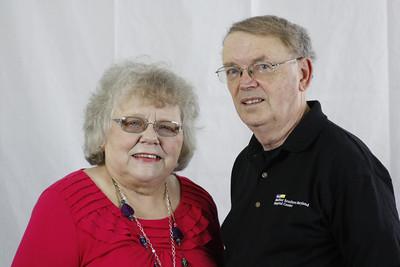 "Janet and William ""Bill"" White"