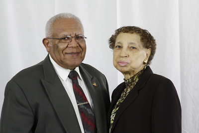 Romeo and Annette Spaulding