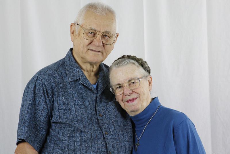 Robert and Katherine Gottleid