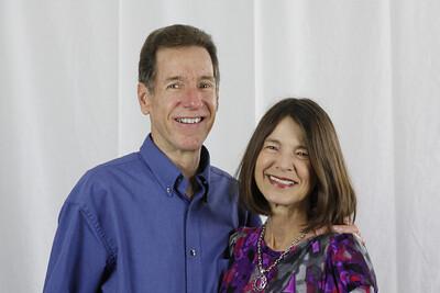 Bob and Carleen Moye