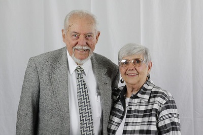 Herman and Betty Bischoff