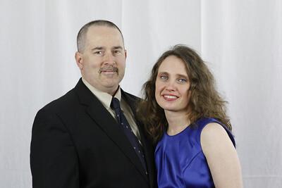 James and Rebekah Mack