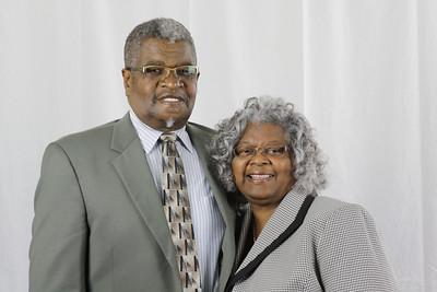 Joseph and Frances Cooper