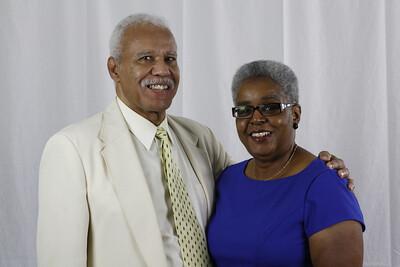 Joseph and Lillian Ashley