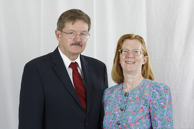 Robin and Ruth Ouellette