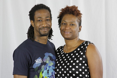 Julian and Thelma Wiley