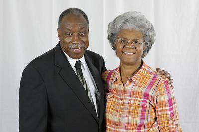 John and Dorothy Wiley