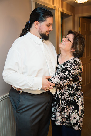 Grace & James' Wedding