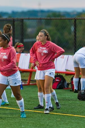 Grace Mills Soccer10-26-16