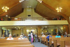 Father's Day program at Grace and Peace Lutheran Church