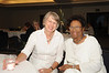 Thanne and Mary at MOG Capital Campaign Reception