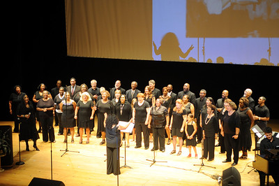 Sounds of Grace Choir Reunion and Celebrate Mission with Walter Wangerin Jr.