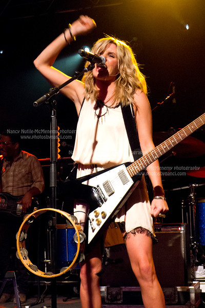 Grace Potter and the Nocturnals The Lion The Beast The Beat CD Release Party Higher Ground Burlington VT June 13, 2012 Copyright ©2012 Nancy Nutile-McMenemy www.photosbynanci.com More images: http://www.photosbynanci.com/gracepotter.html