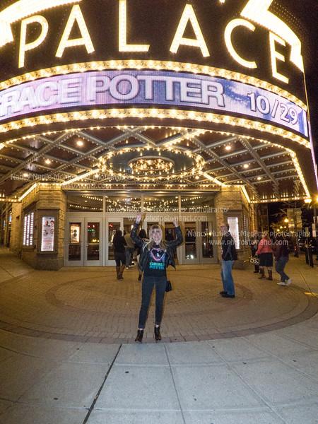 Grace Potter Albany