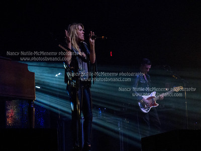 Grace Potter Albany