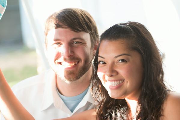 Gracelene and Andrew Engagement Part