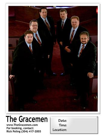 Gracemen Promo