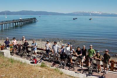 HG2 Sierra Lodge Trip