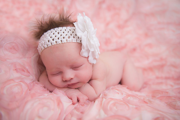 Gracie :: Newborn
