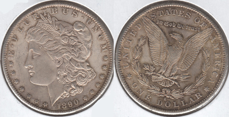 1890-S<br /> AU, prob<br /> $41<br /> <br /> contact me at leo78256@yahoo.com