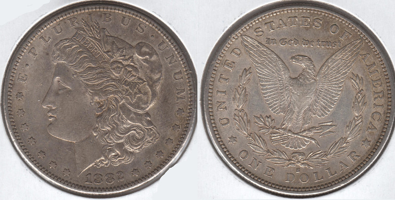 1882-S<br /> $42<br /> <br /> contact me at leo78256@yahoo.com