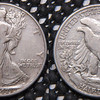 1947 Walking Liberty Half<br /> Blast white, beautiful coin.<br /> $18<br /> <br /> contact me at leo78256@yahoo.com