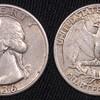 1936 S Washington quarter<br /> AU, prob<br /> <br /> $11<br /> contact me at leo78256@yahoo.com