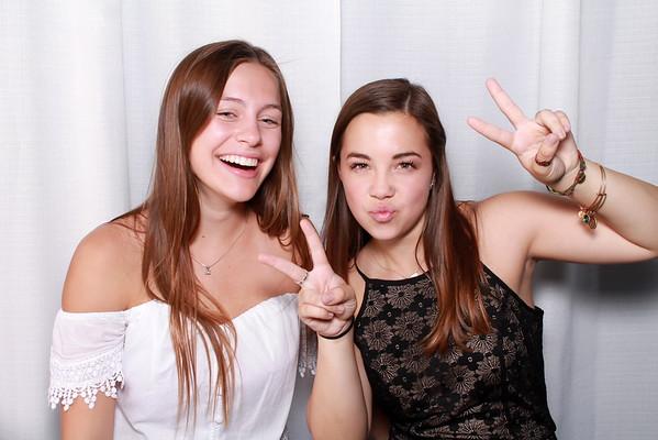 Katelyn & Olivia's Graduation Party