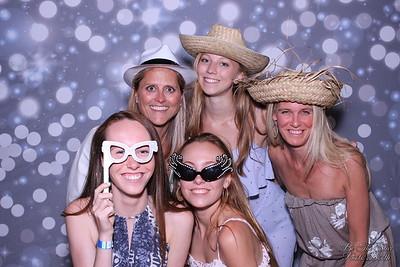 Grad Party 06-15-18