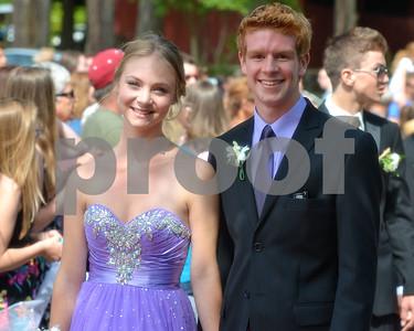 Frances Kelsey Prom 2014